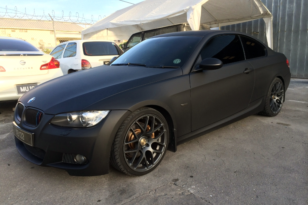 2011 Bmw E92 Autos Post