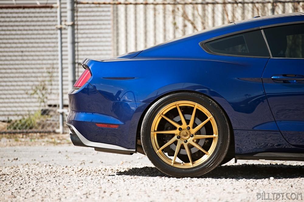 2015 Mustang Wheels >> BY0 2030