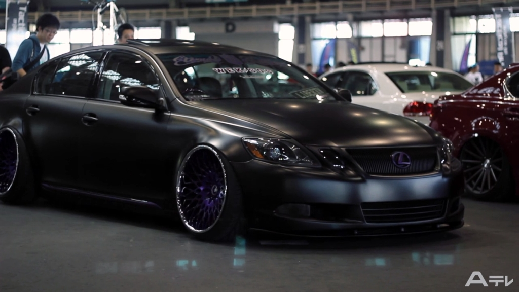 Lexus Gs F >> lexus-gs430-acctv-japan-f440-1