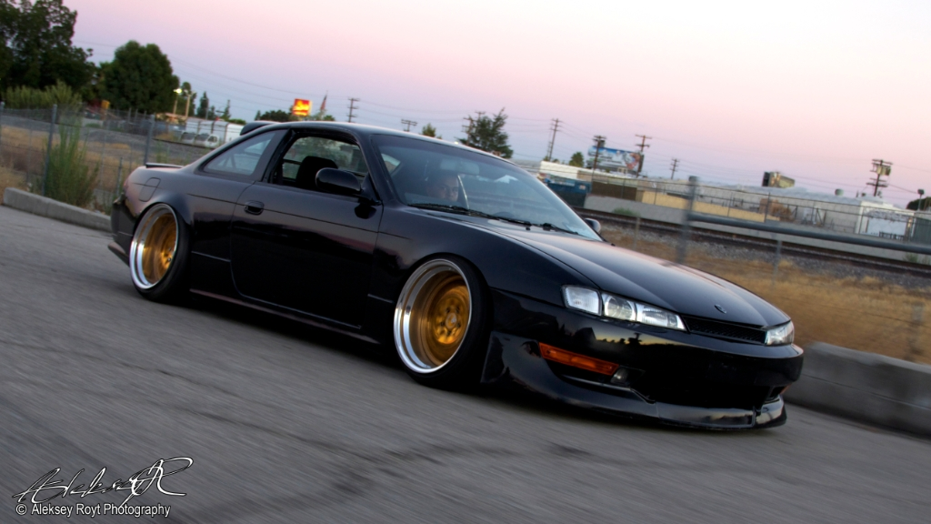 Nissan 240sx - Pictures, posters, news and videos on your