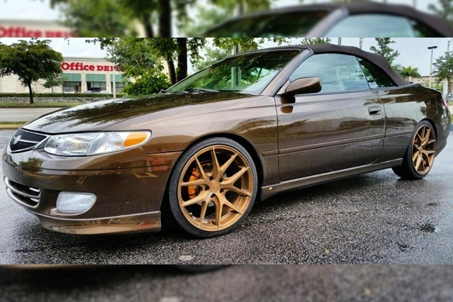 Toyota Solara Pictures Posters News And Videos On Your Pursuit Hobbies Interests And Worries