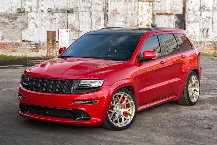 Jeep Cherokee Black >> thumb