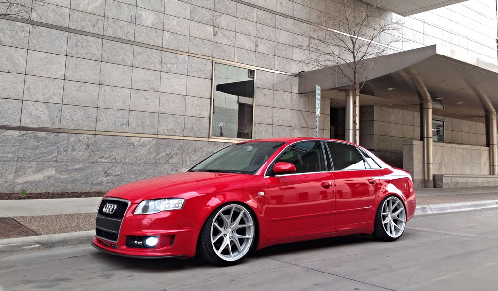 benz on coilovers wheels gunmetal forgestar mercedes audi rims for vw kw