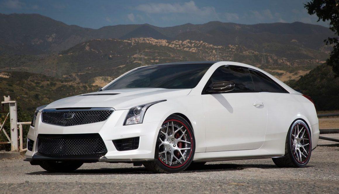 Cadillac Archives - Avant Garde Wheels