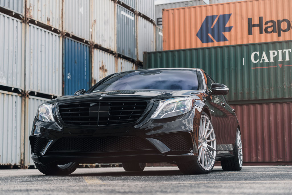 Avant garde wheels mercedes benz s63 amg 22 ag m615 for Mercedes benz hats sale