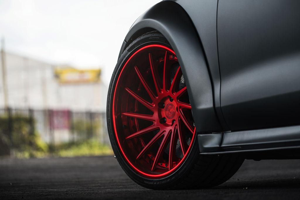 Audi RS7 - F551 SPEC3 | Avant Garde Wheels - Avant Garde Wheels