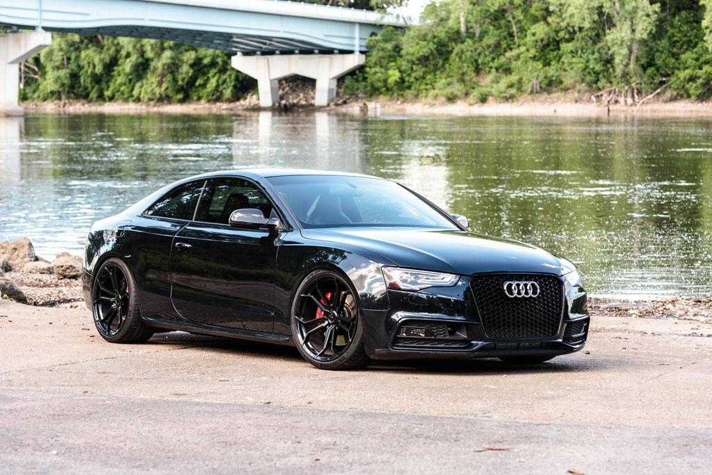 Avant Garde Wheels Audi B8 S5 Ag M632