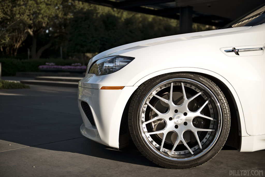 Avant Garde Wheels F410 Ag Form Function Series