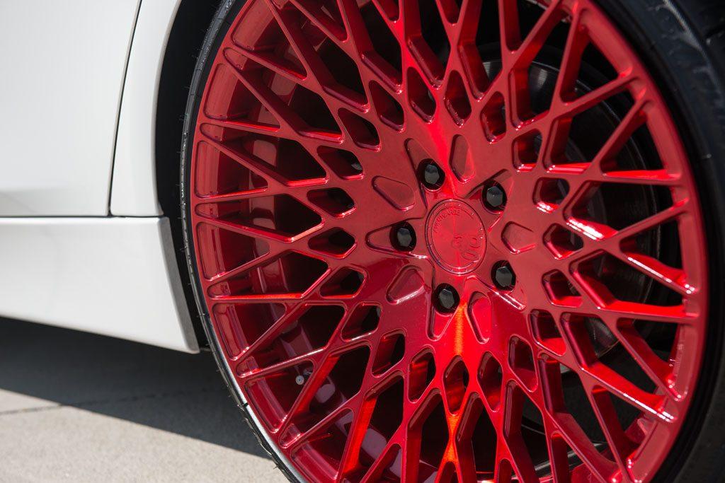 Bmw 335i M540 Avant Garde Wheels Avant Garde Wheels