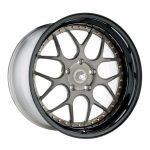 F110 - Brushed Grigio