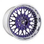 F141 - Prism Purple