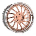 F151 - Polished Copper