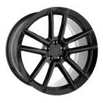 F331 - Gloss Black