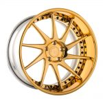 F421 - Gold Bullion