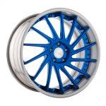 F451 - Polished Electron Blue