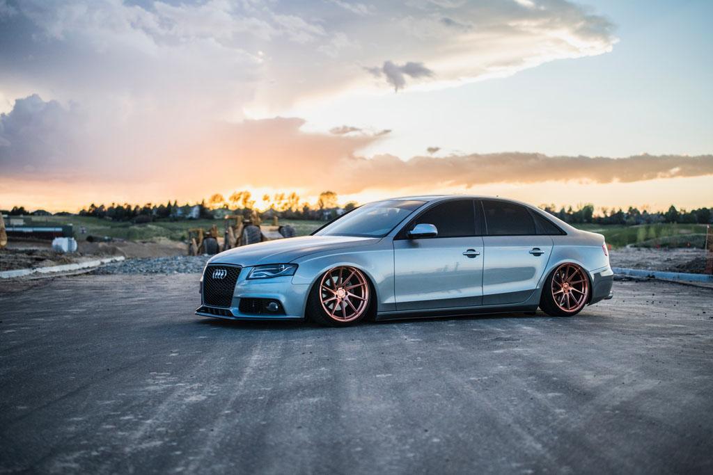 Avant Garde Wheels Audi B8 S4 Ag M621