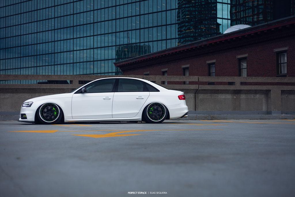 Custom Audi S4 >> Audi A4 - F211 | Avant Garde Wheels - Avant Garde Wheels