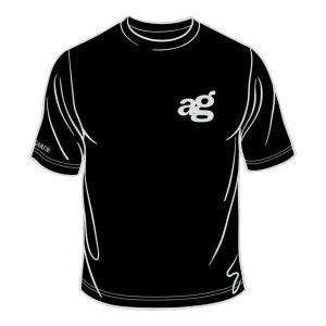 Avant Garde AG Logo Tee