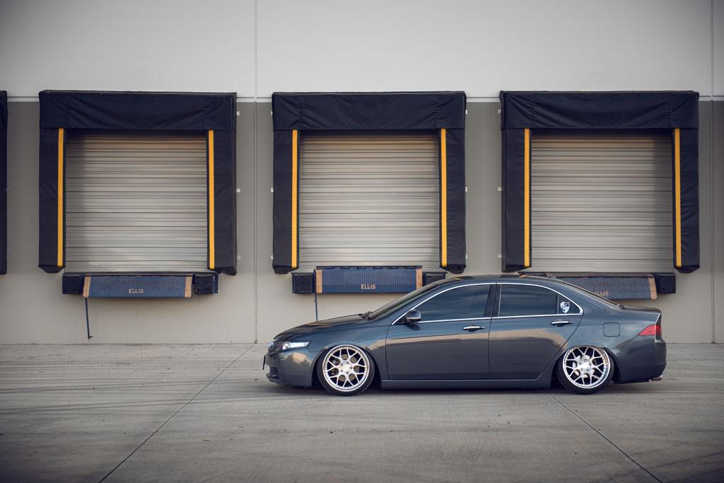 Acura TSX F Avant Garde Wheels Avant Garde Wheels - Rims for acura tsx