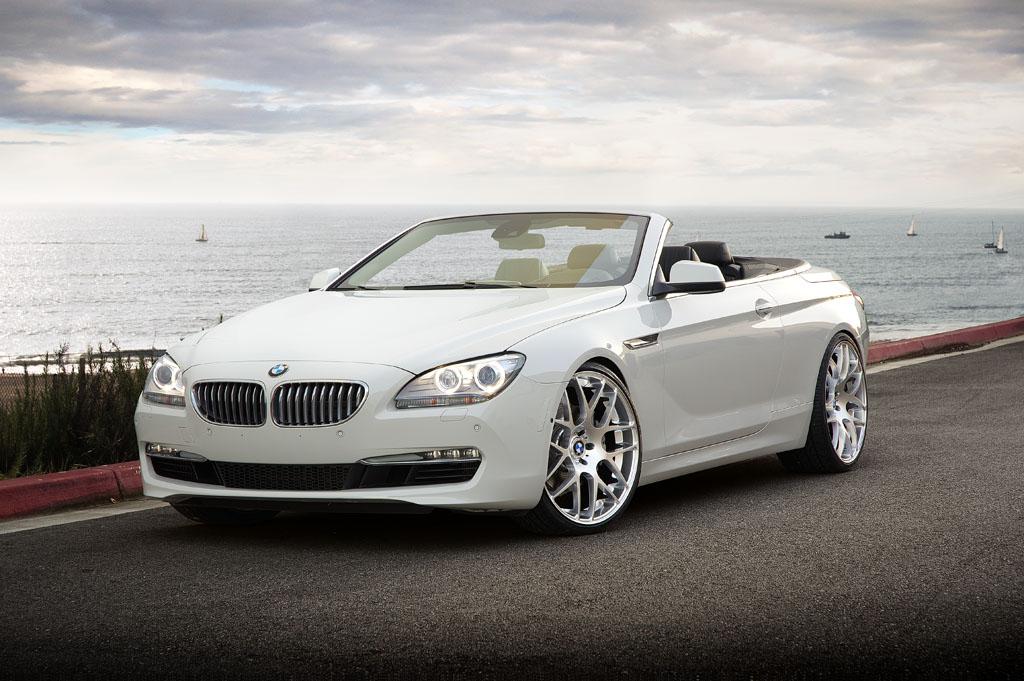 2017 Bmw 335i >> BMW 650i - M310   Avant Garde Wheels - Avant Garde Wheels