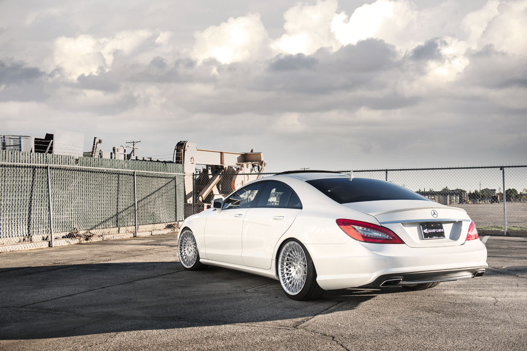 Mercedes Benz Cls550 M540 Avant Garde Wheels Avant