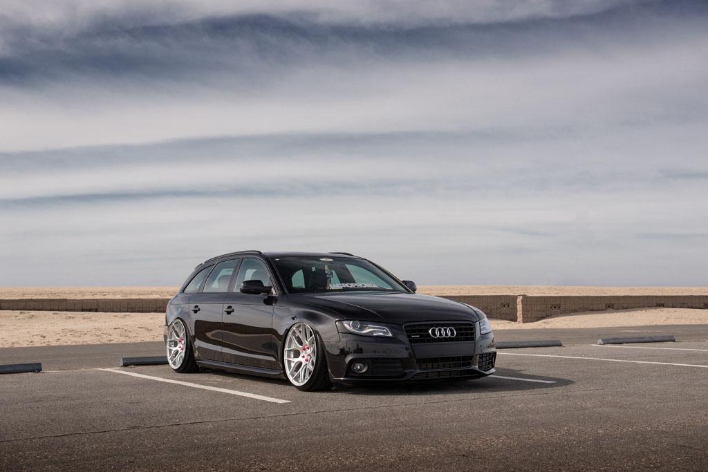 Audi A4 Avant Ag M590 Avant Garde Wheels