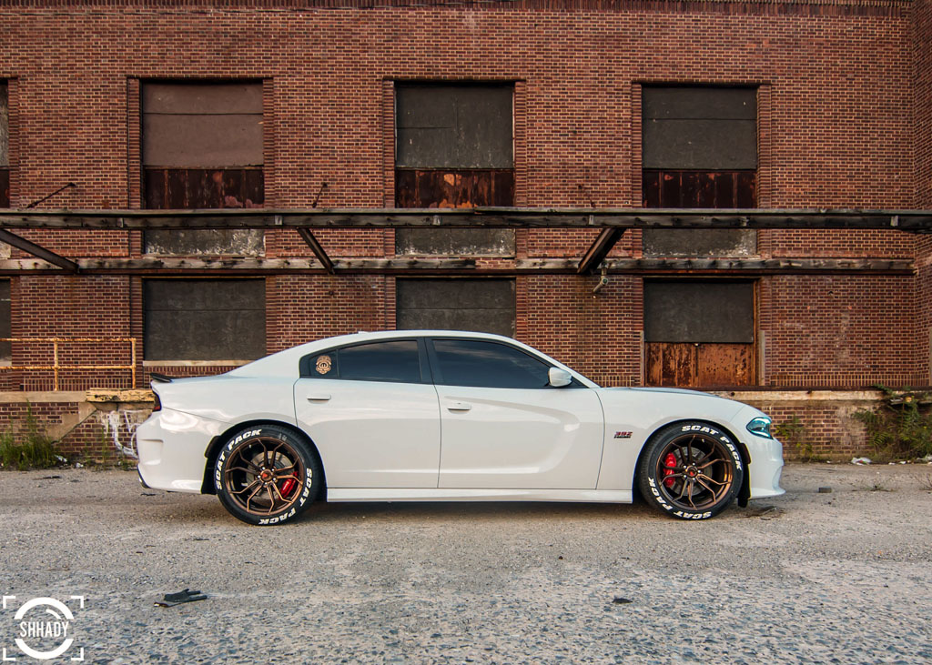 Avant Garde Wheels | Dodge Charger | AG M632