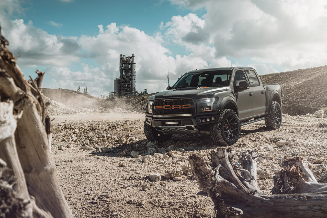 Ford F150 Lifted >> KSM Offroad Wheels | Ford KSM Offroad Wheels Gallery