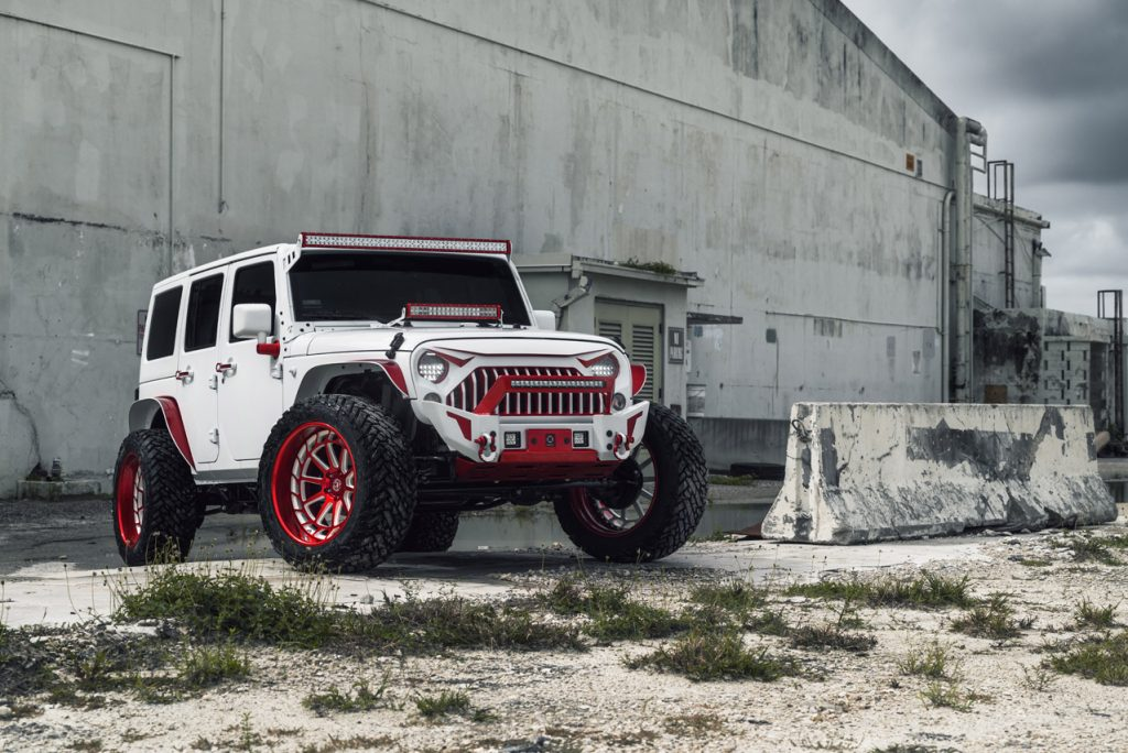 Ksm Offroad Wheels Jeep Ksm Offroad Wheels Gallery