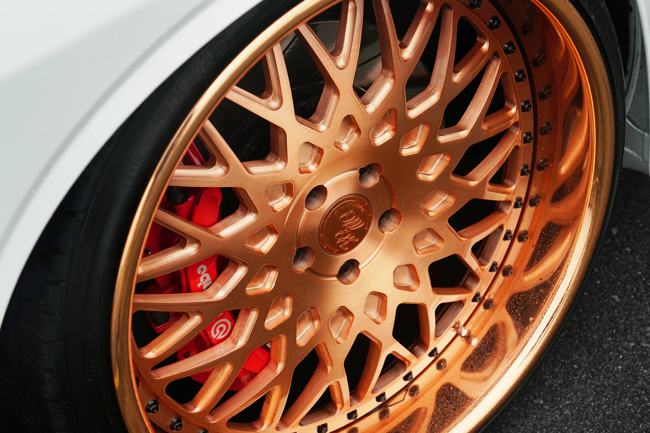 Avant Garde Wheels - AG Classic | AG ART | AG Forged
