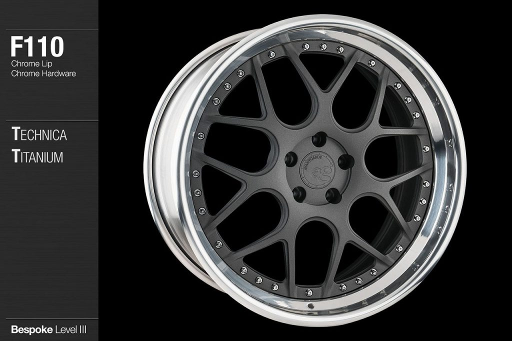 avant-garde-ag-wheels-f110-technica-titanium-face-chrome-lip-hardware-4-min