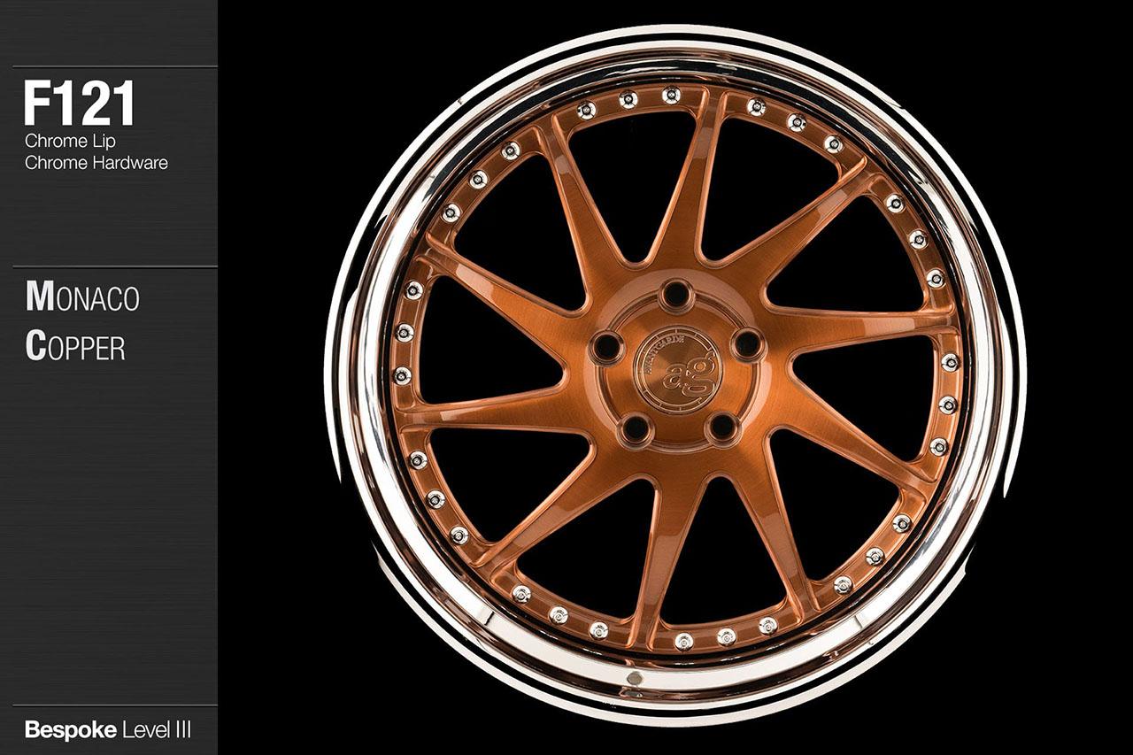 avant-garde-ag-wheels-f121-brushed-monaco-copper-face-chrome-lip-hardware-1-min