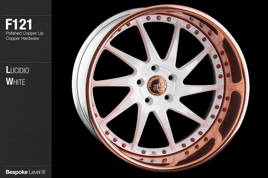 avant-garde-ag-wheels-f121-lucidio-white-face-polished-copper-lip-hardware-4-min