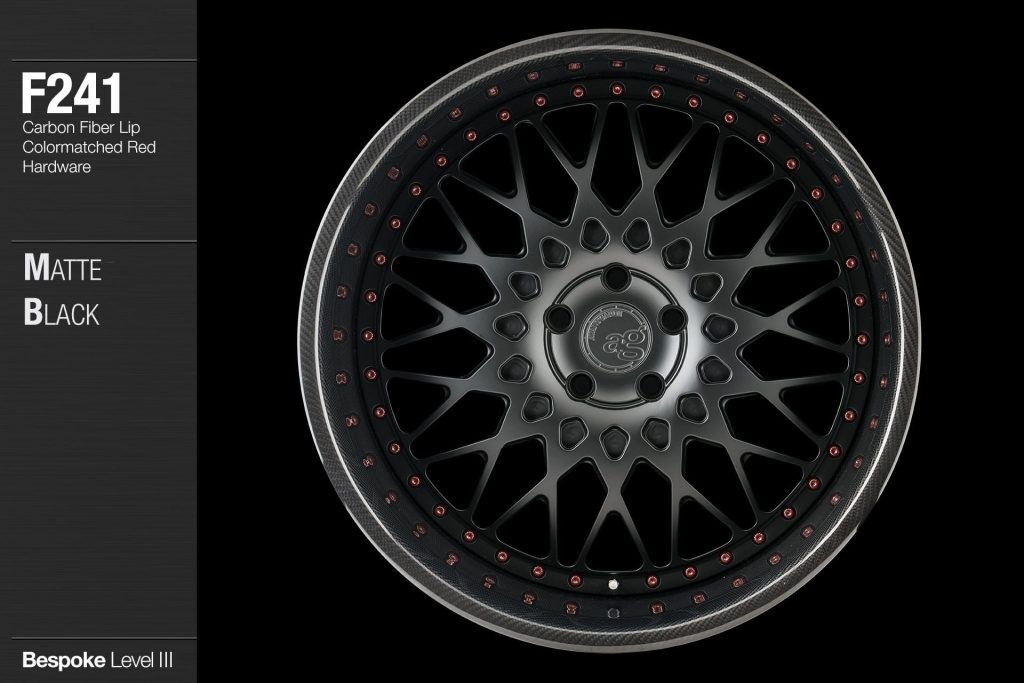 avant-garde-ag-wheels-f241-matte-black-face-carbon-fiber-lip-colormatched-red-lip-1-min