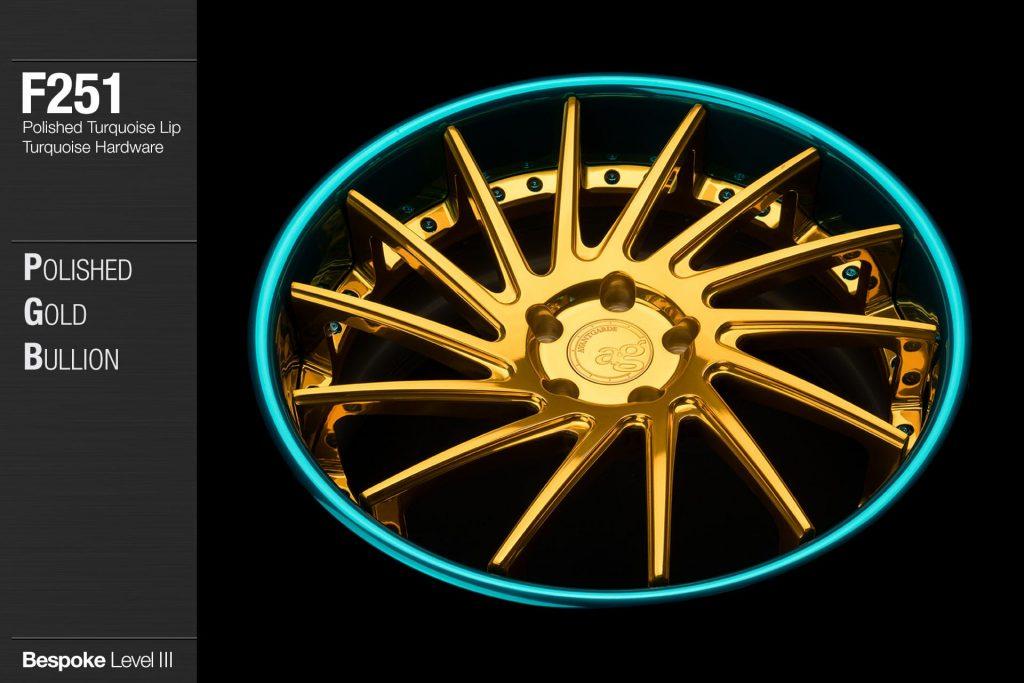 avant-garde-ag-wheels-f251-polished-gold-bullion-face-polished-turquoise-lip-hardware-3-min