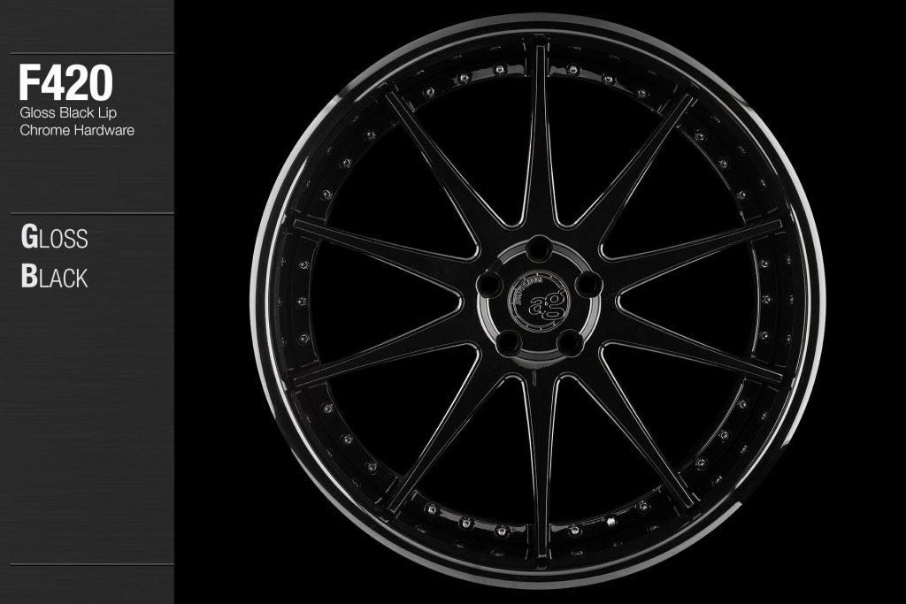 avant-garde-ag-wheels-f420-gloss-black-face-lip-chrome-hardware-1-min