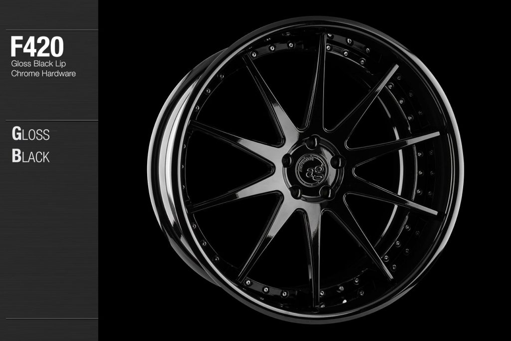 avant-garde-ag-wheels-f420-gloss-black-face-lip-chrome-hardware-4-min