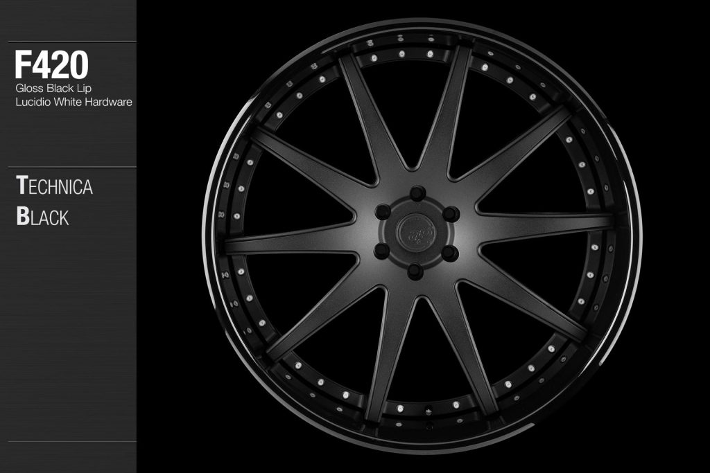 avant-garde-ag-wheels-f420-technica-black-face-gloss-black-lip-lucidio-white-hardware-1-min