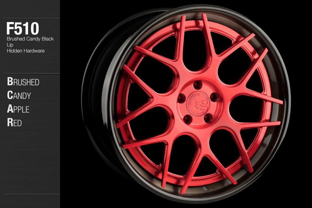 avant-garde-ag-wheels-f510-brushed-candy-apple-red-face-candy-black-lip-hidden-hardware-4-min