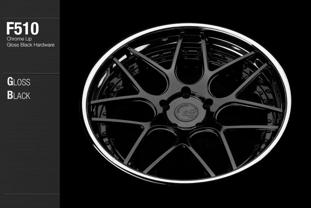 avant-garde-ag-wheels-f510-gloss-black-face-chrome-lip-hardware-3-min