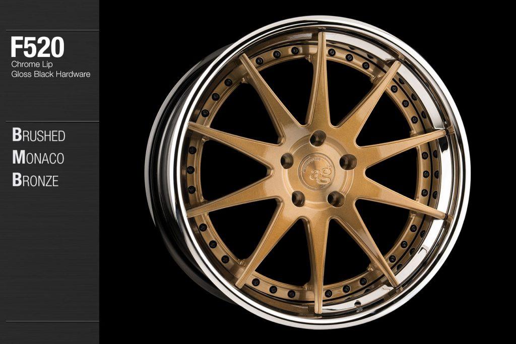 avant-garde-ag-wheels-f520-brushed-monaco-bronze-face-chrome-lip-gloss-black-hardware-3-min