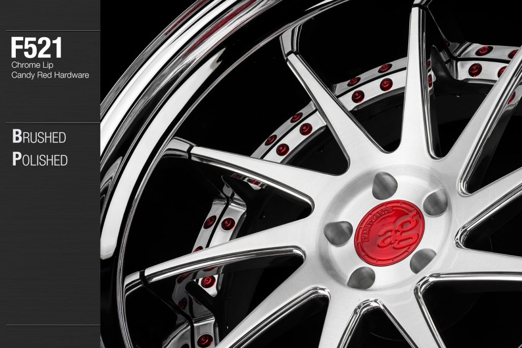 avant-garde-ag-wheels-f521-brushed-polished-face-chrome-lip-candy-red-2-min