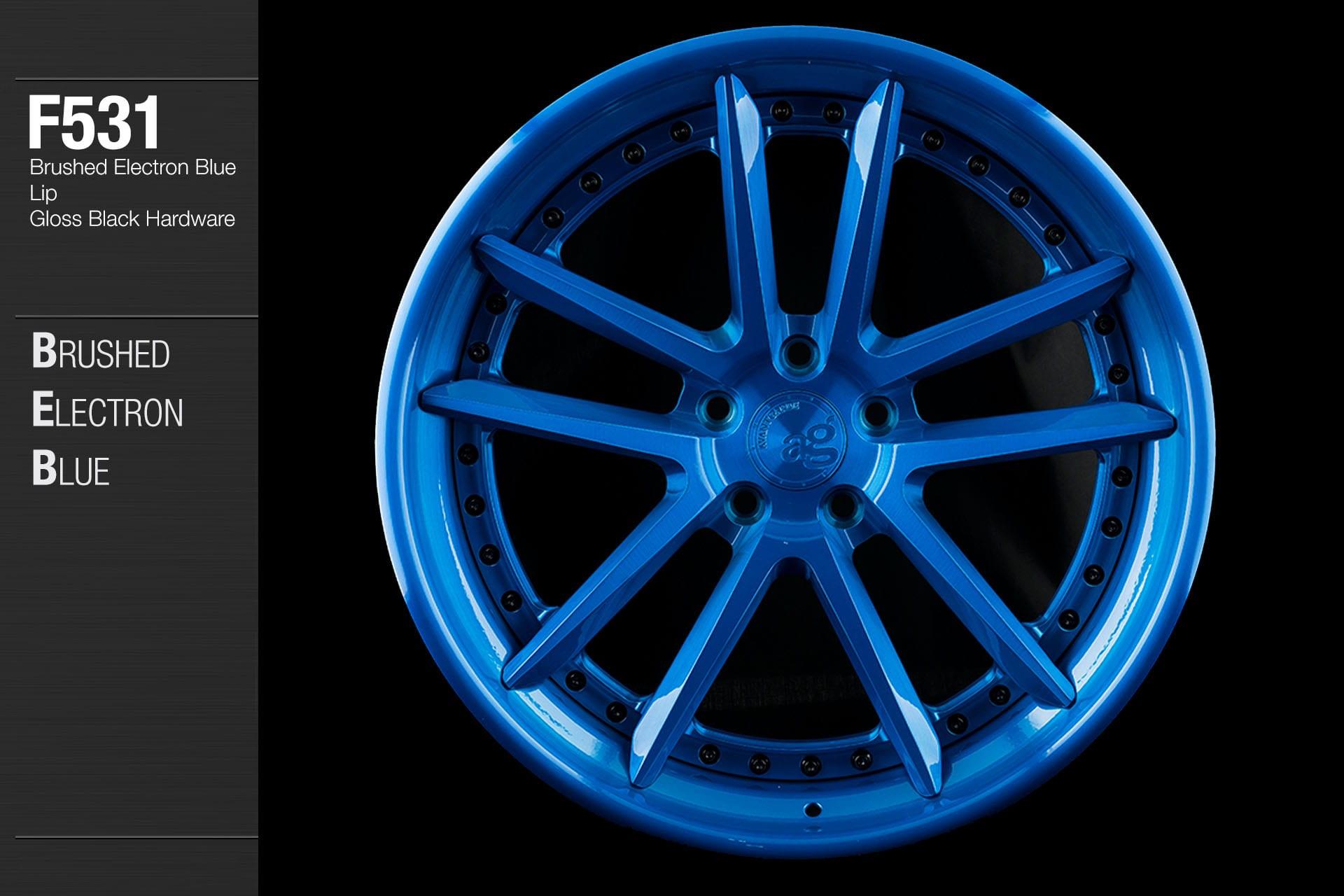 avant-garde-ag-wheels-f531-brushed-electron-blue-face-lip-gloss-black-hardware-1-min