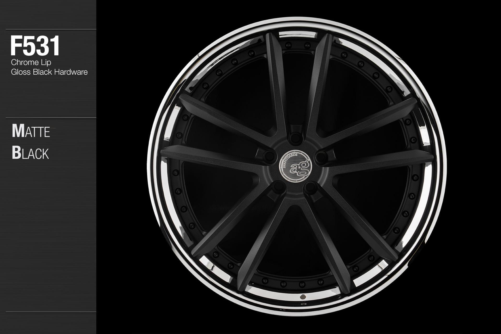 avant-garde-ag-wheels-f531-matte-black-face-chrome-lip-gloss-black-hardware-1-min