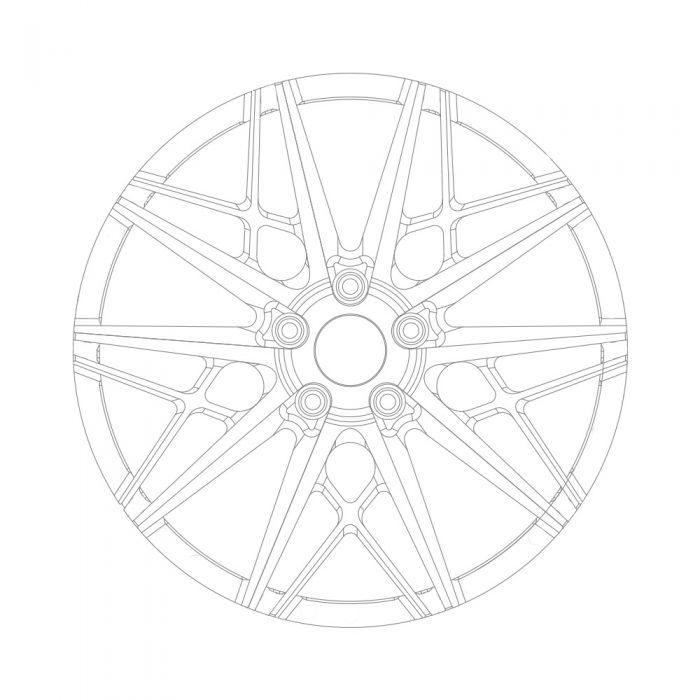 avant garde wheels agwheels f338 ag form & function forged concave custom 20 inch 21 19 stance