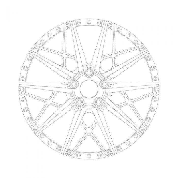 avant garde wheels agwheels f438 ag form & function forged concave custom 20 inch 21 19 stance