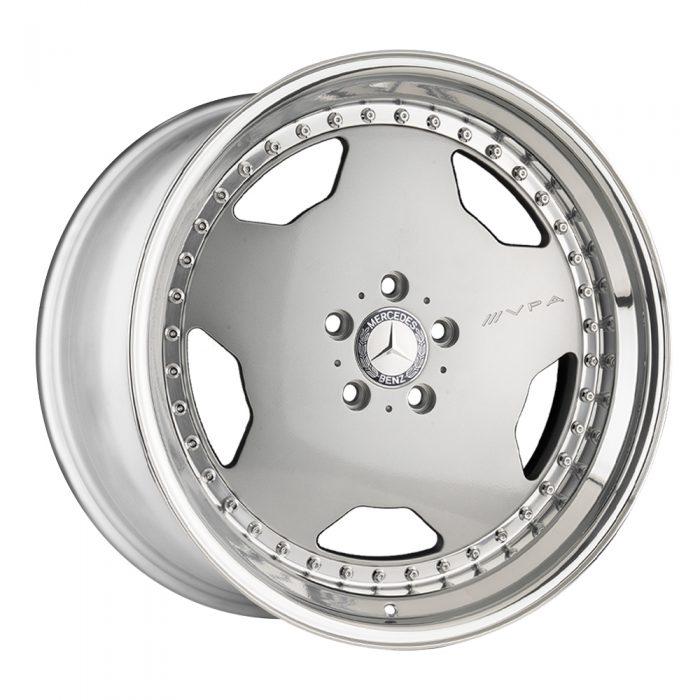 avant garde wheels agwheels rims custom forged concave three piece full face five spoke