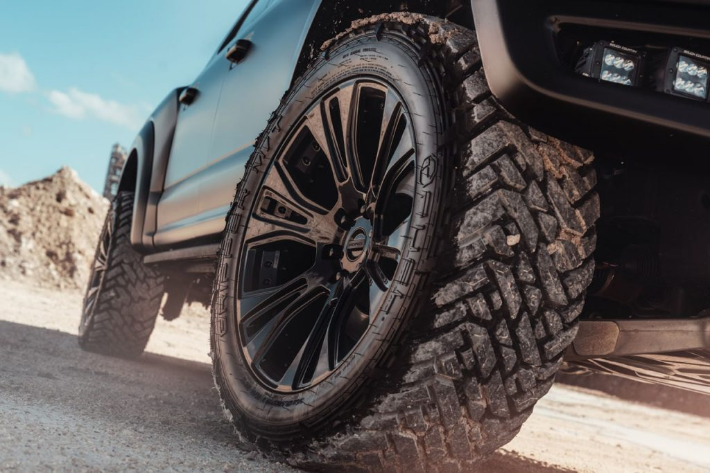 ford raptor matte black ksm offroad wheels 4x4 overland ksm08 truck rims 20inch 20in concave 8 spoke duoblock custom forged