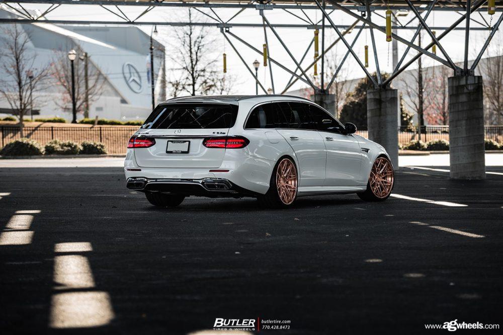 Avant Garde Wheels AG Classic AG ART AG Forged