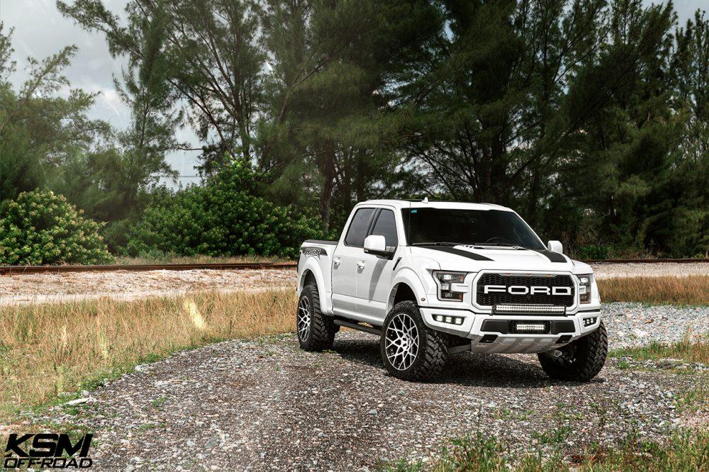 KSM-KSM02-MC-White-Ford-Raptor-01